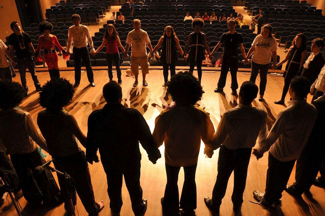 Svjetski dan kazališta: poziv na snažnu kolektivnu solidarnost