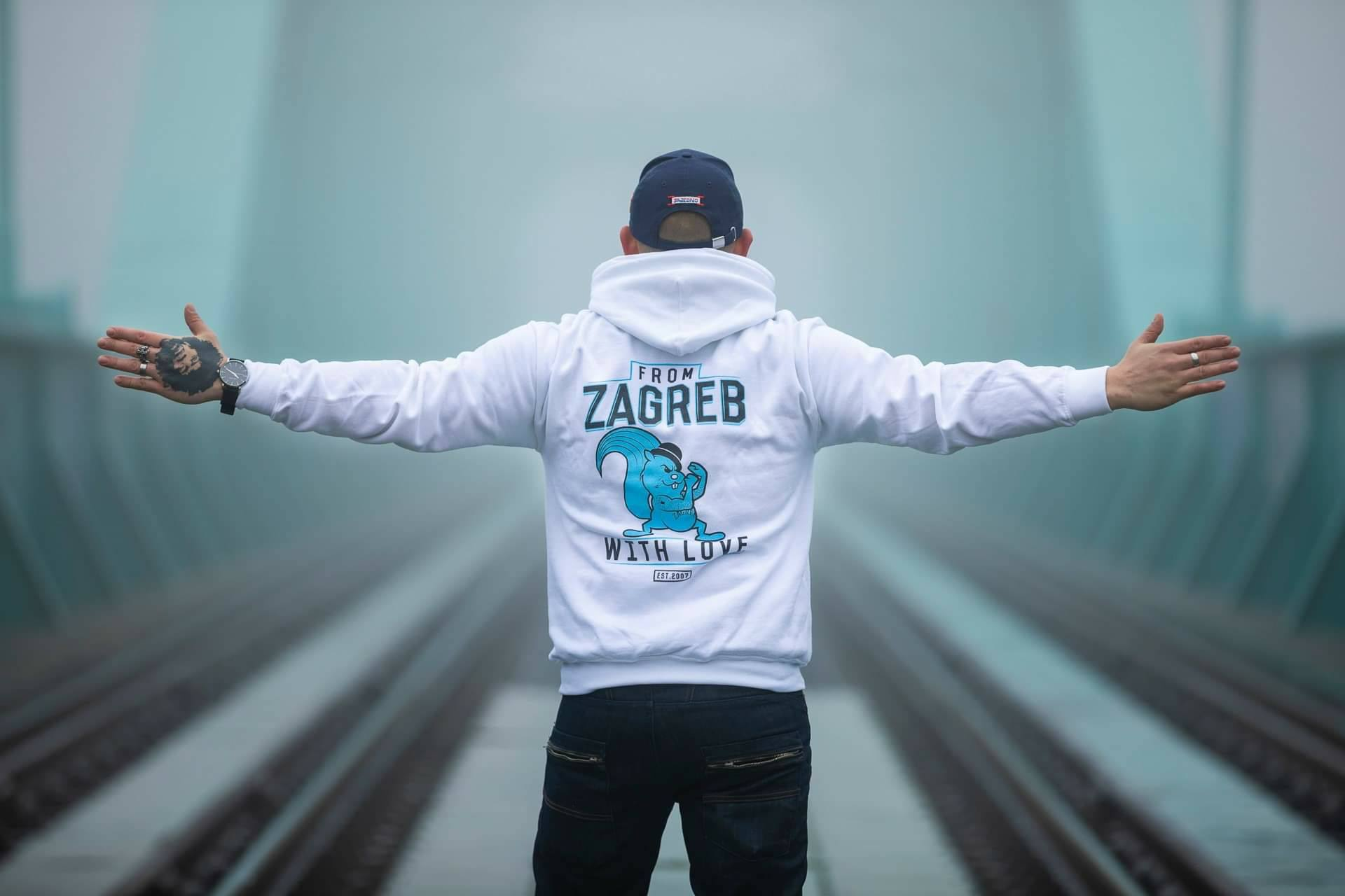 From Zagreb With Love: Ljubav prema rodnom gradu kao inspiracija za brend