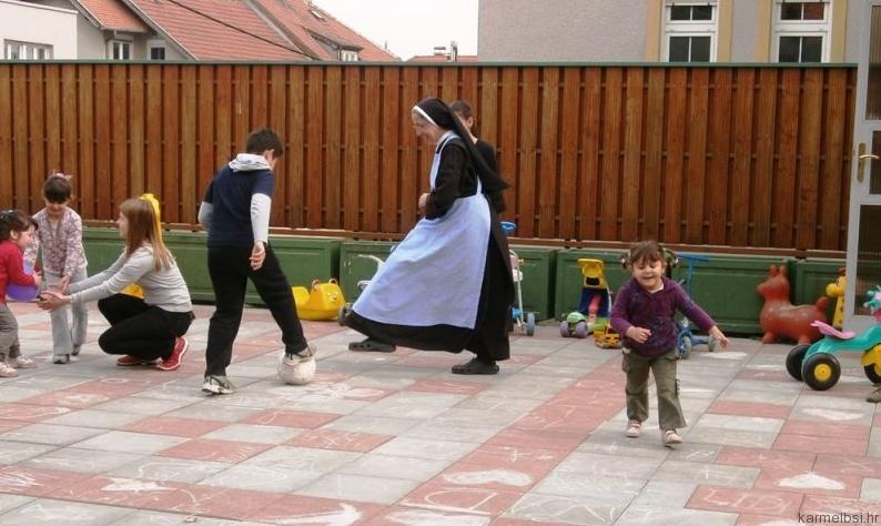 Pomoć za sanaciju doma za djecu bez odgovarajuće roditeljske skrbi stradalom u potresu