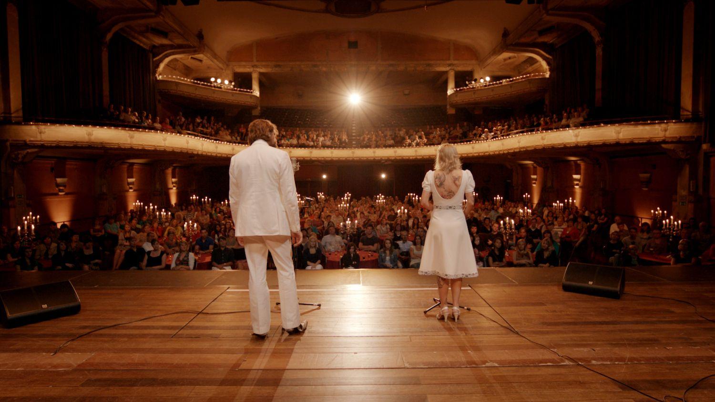Filmska recenzija iz serije filmova kina Europa: Alabama Monroe – glazba nadilazi kulture i razlike