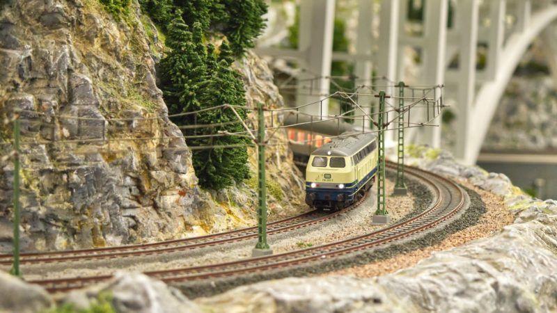 Besplatan ulaz u Muzej vlakića Backo Mini Express