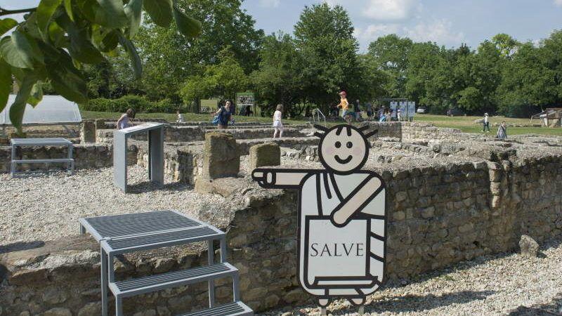 Ovaj vikend besplatan ulaz u Arheološki park Andautonija