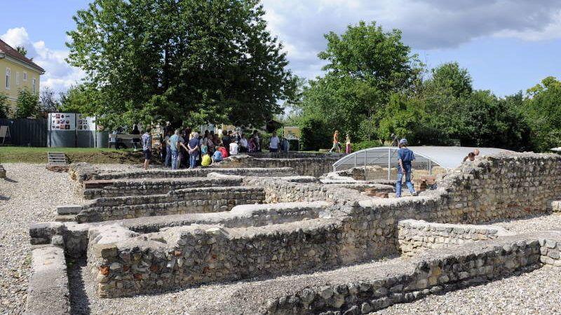 Andautonija: Grad po mjeri rimskog čovjeka