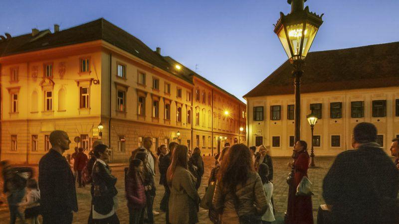Provedite fašničko-valentinovski vikend s omiljenom Purgericom na Griču