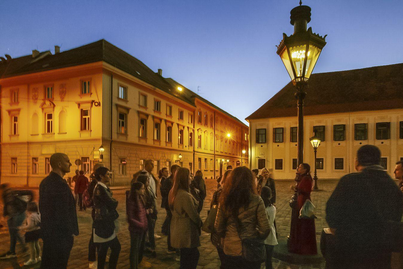 Subota je dan za besplatno razgledavanje grada