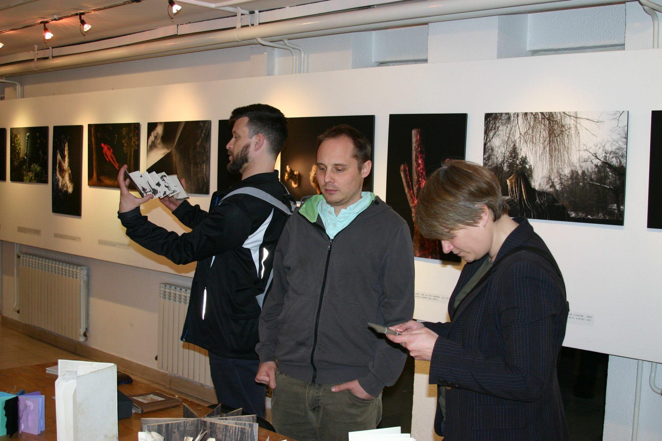 Natječaj Galerije Modulor za izlaganje u 2021.