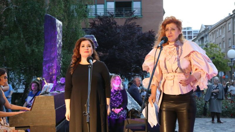 HNK u vašem kvartu: Koncert u Martićevoj