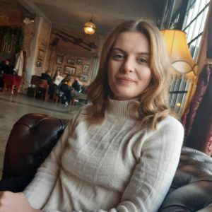 Ivana Kovačević