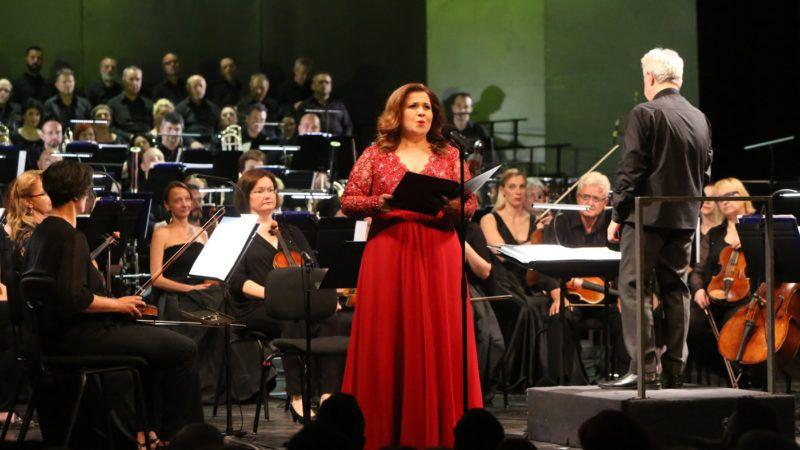 Povratak u zagrebački HNK uz Gala večer opere