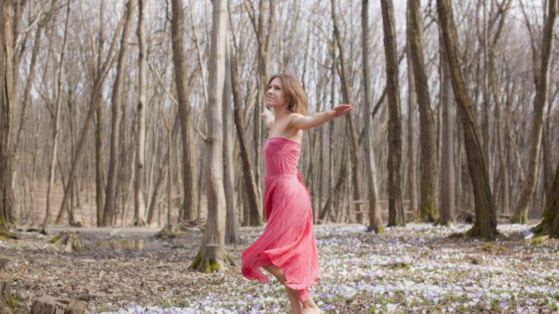 Marijana Pleše: Kad pišem, cijeli svijet oko mene nestaje
