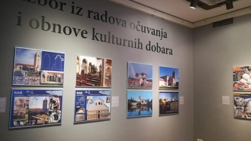 Promocija kataloga i izložbe Miljenko Domijan: Od oka k srcu – biljezi sjećanja