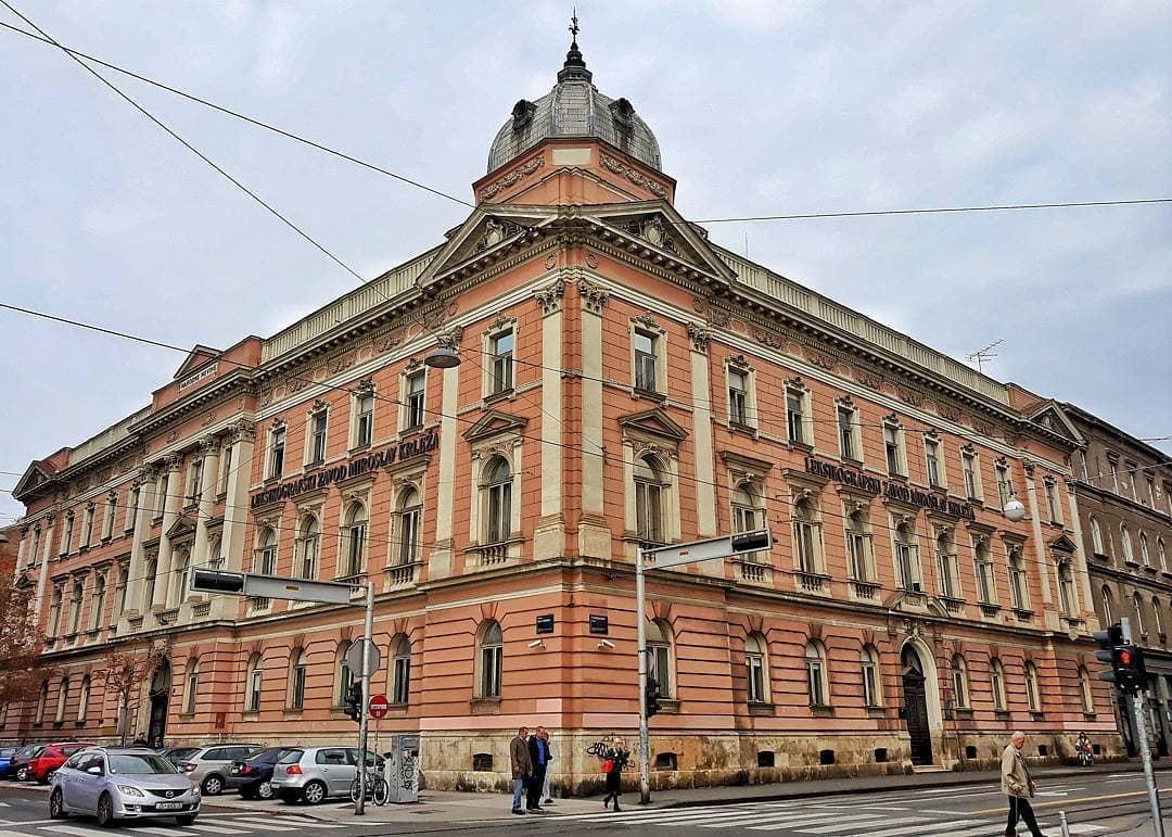 Festival Miroslava Krleže: Ranjeni Zagreb naša je prijestolnica bola