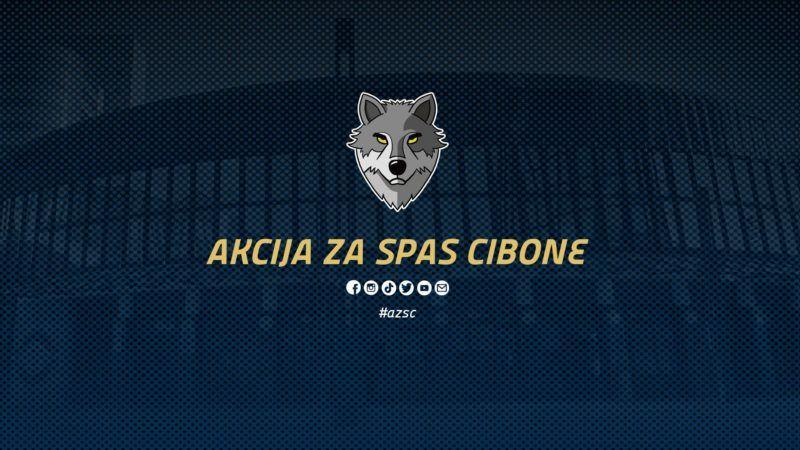 Akcija za spas Cibone: Vratit ćemo duh Cibone i košarke u naš grad