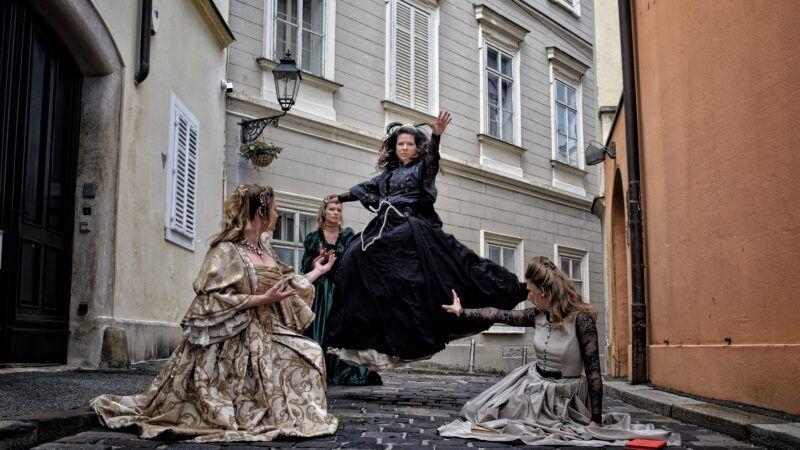 Neznane junakinje: Nova predstava Gornjogradskih coprnica vodi vas u 17. i 18. stoljeće