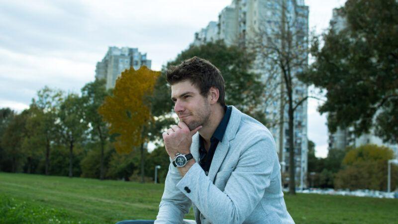 Matej Mudrovčić Mudri: Uzalud ti vokalne egzibicije ako ne preneseš emociju slušatelju