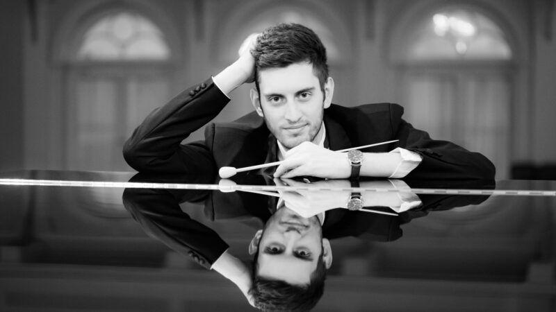 Hrvatski komorni orkestar u Hrvatskom narodnom kazalištu