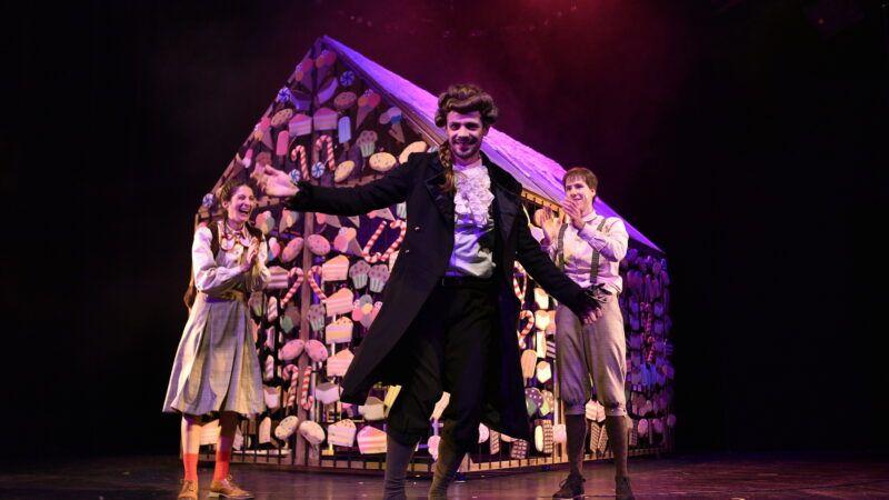Ljetni baletni kamp i posljednje izvedbe u sezoni kazališta Trešnja