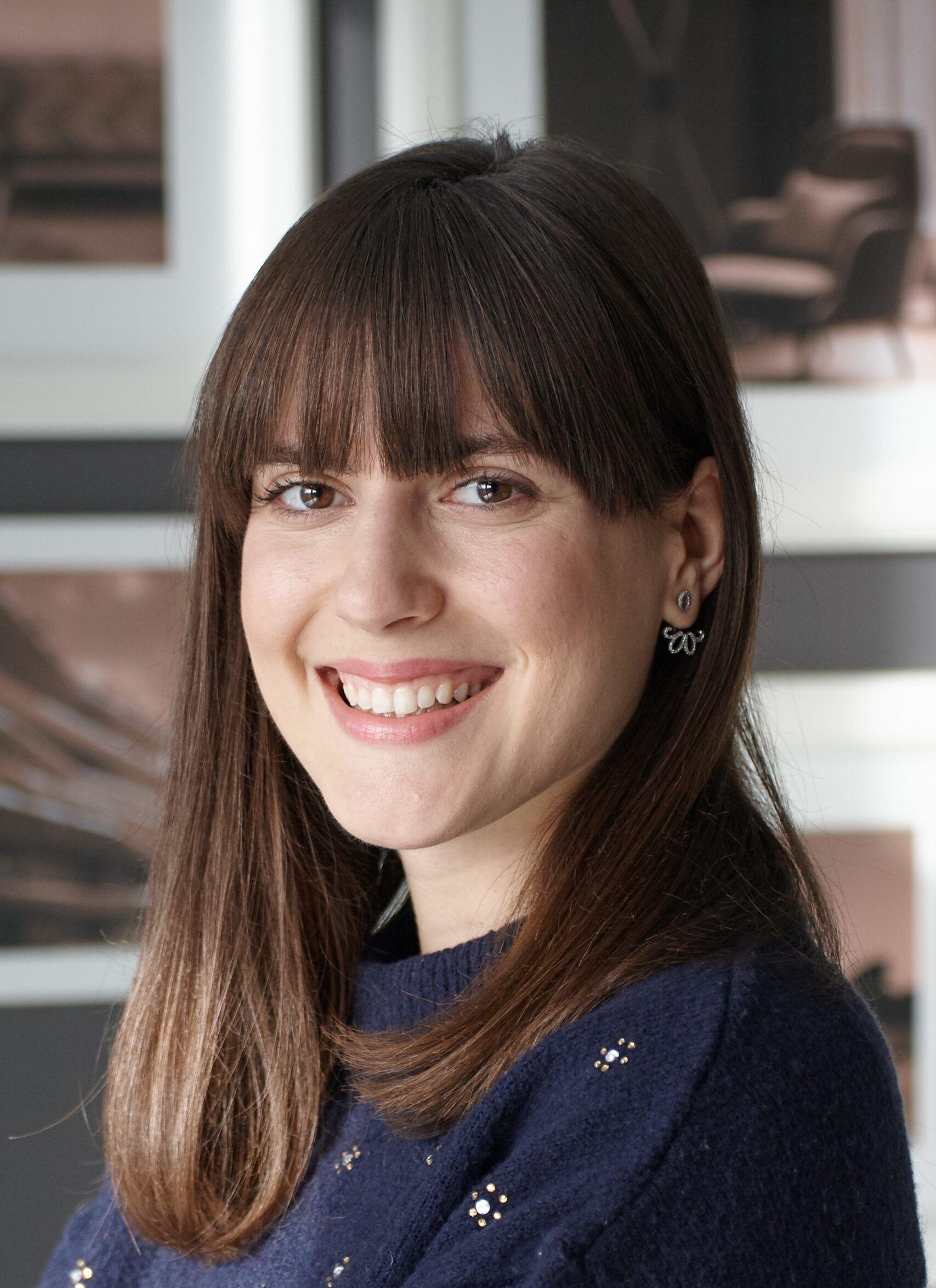 Neva Baričić: U arhitekturi sam našla spoj umjetničkog i tehničkog, slobodnog i konkretnog