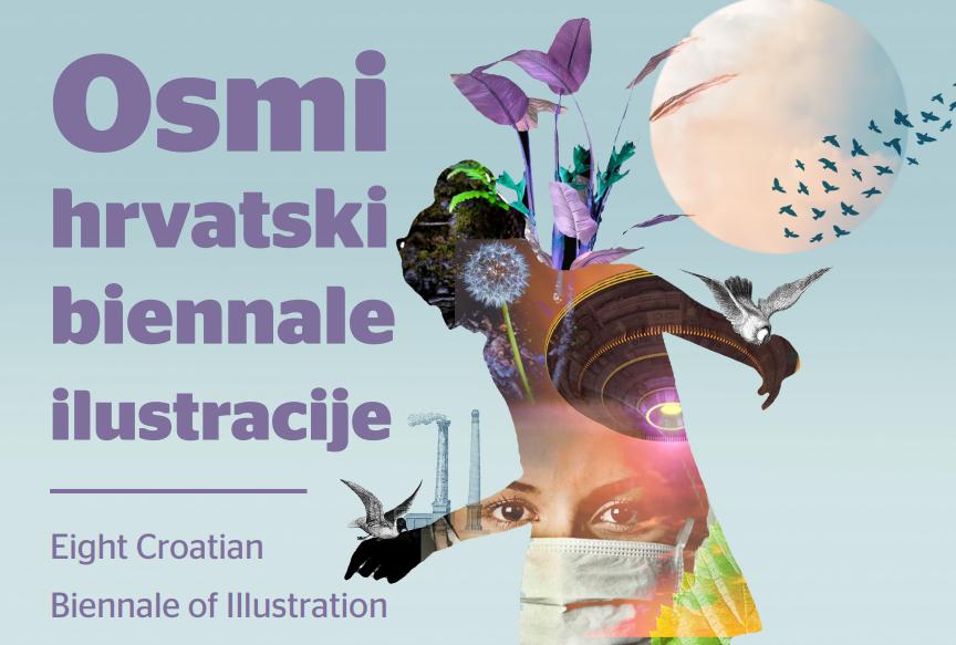 Osmi hrvatski biennale ilustracije