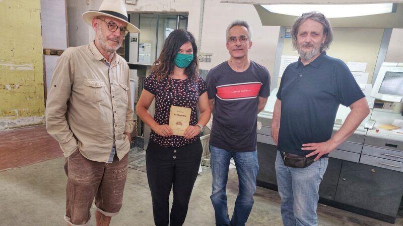 Iz Autorova pera: Rukopisna građa Miroslava Krleže u četvrtak u NSK