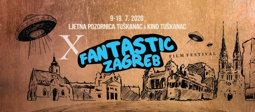 Počinje najveći festival fantastike i žanrovskog filma u regiji