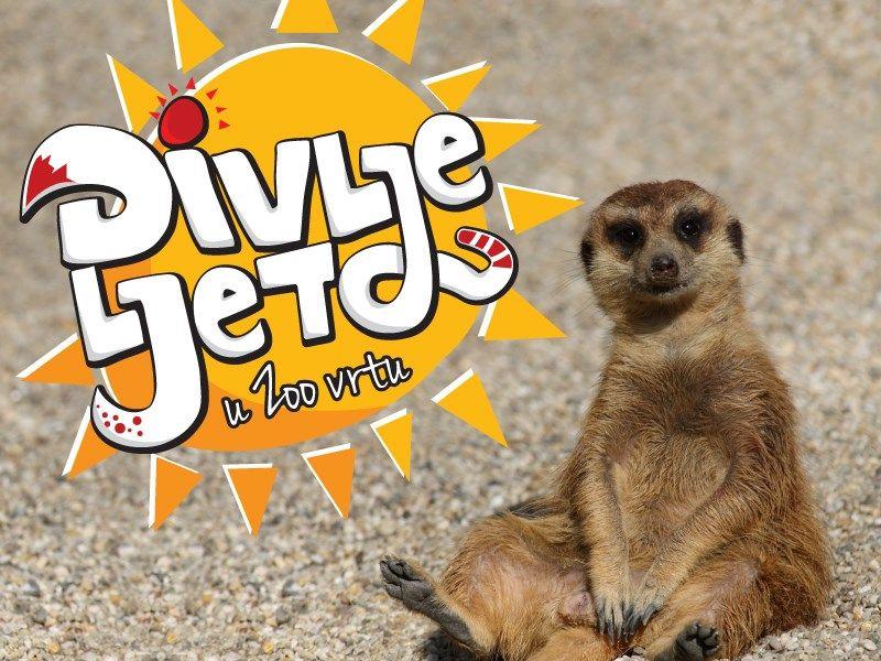 Uskoro počinje 'Divlje ljeto' u Zoološkom vrtu grada Zagreba