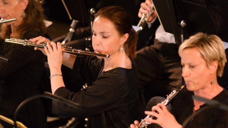 Koncert: Gran Partita – bogatstvo Mozartova života