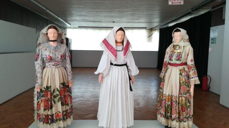 Izložba Čuvari baštine: Muzeji, zbirke KUD-ova i pojedinci
