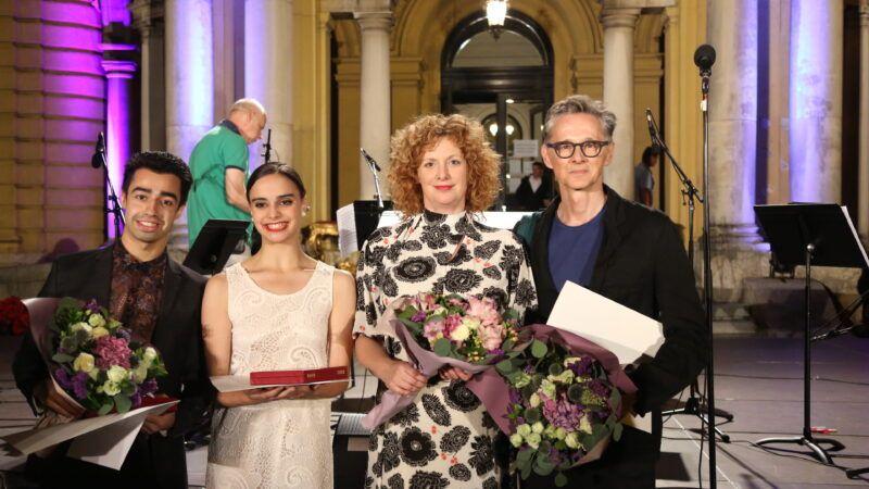 Svečana dodjela nagrada za najbolja umjetnička ostvarenja