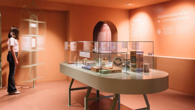 Najslađe ljetne večeri čekaju vas u Muzeju čokolade