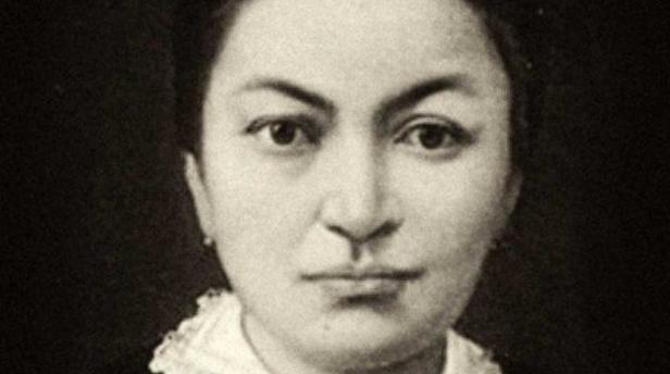 Dragojla Jarnević: 'Gradila je stihove, mrzila na sviet i nekanila se udavati'