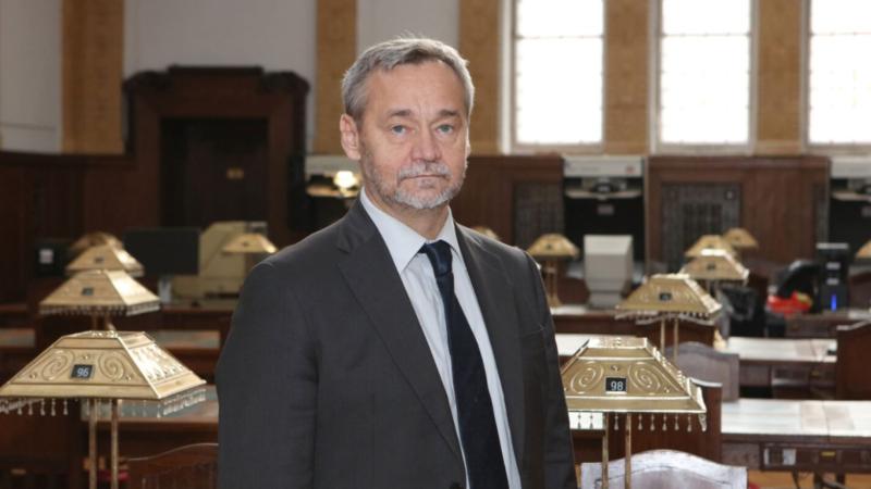 Dinko Čutura: Arhiv čuva preko 30 000 metara gradiva, među kojima Zlatnu bulu Bele IV. i Felicijanovu povelju