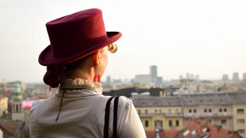 Iva Silla: Zagreb ima tkivo koje je toliko živo da je nemoguće pratiti sve promjene koje ga krase