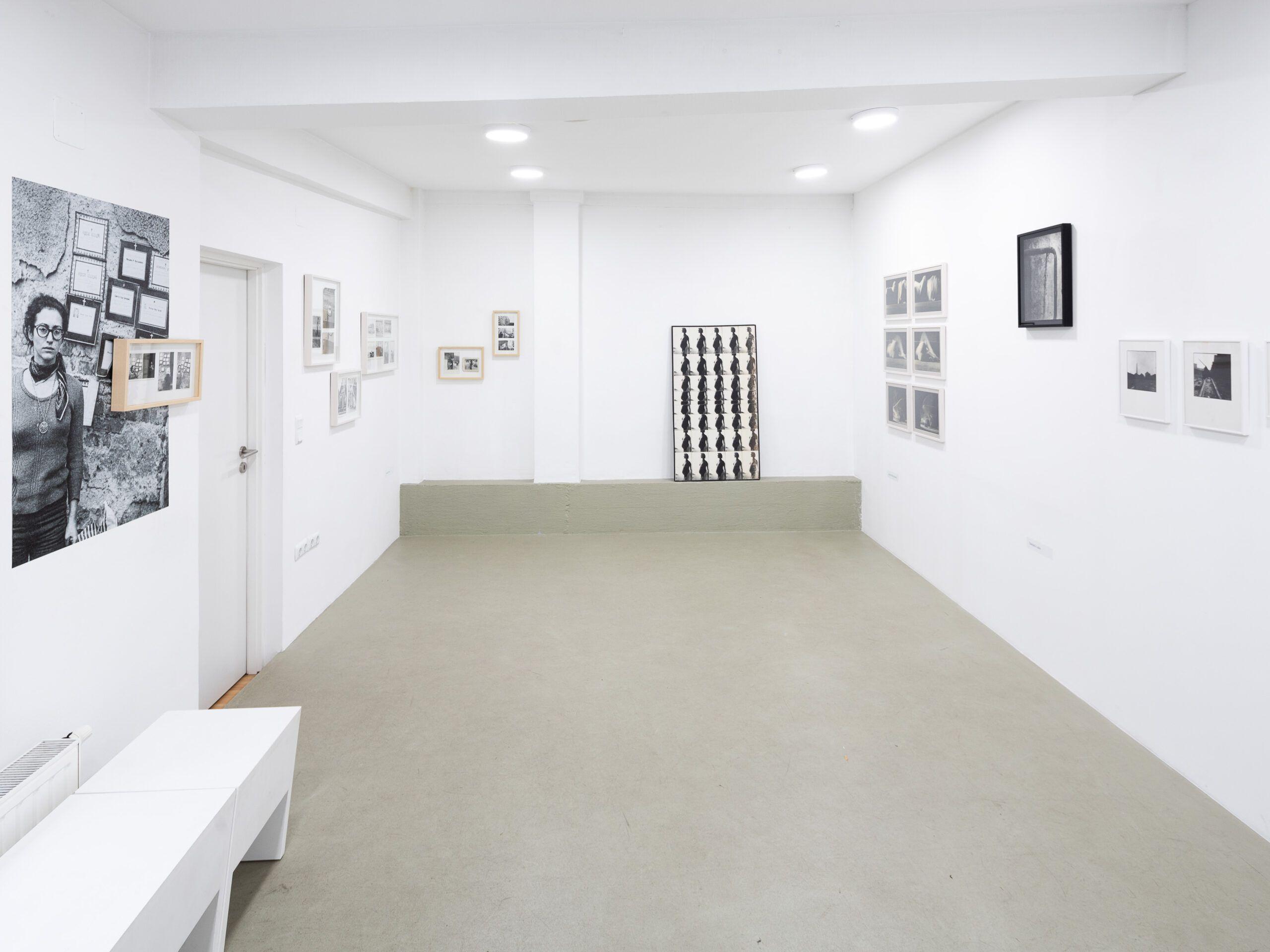 'Meko' okidanje: Povijest izložbe ženske fotografije
