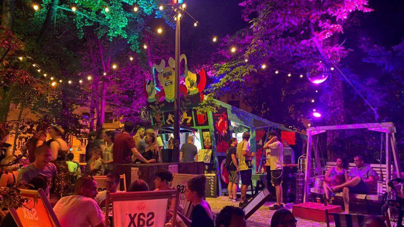 Ljeto u Zagrebu: Događaji u gradu do kraja kolovoza