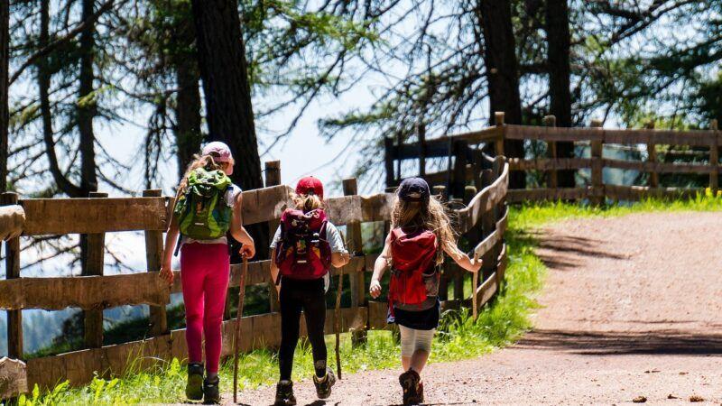 Prijavite klince na zanimljiva eko druženja u zelenoj oazi Park šume Tuškanac