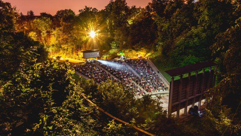 Bogat srpanjski program na Ljetnoj pozornici Tuškanac