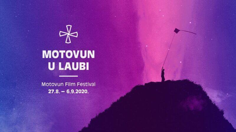 Filmovi Motovun Film Festivala u zagrebačkoj Laubi