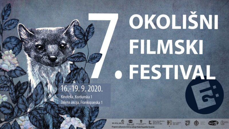 Zelena akcija poziva vas na 7. Okolišni filmski festival u Zagrebu