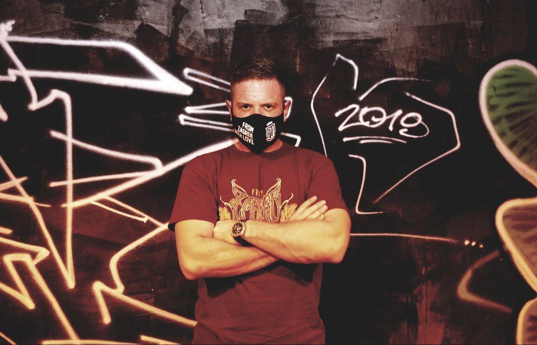 Matej Dučkić Suicidal: Mislim da je pojam 'živjeti samo od glazbe' prošlost u cijelom svijetu