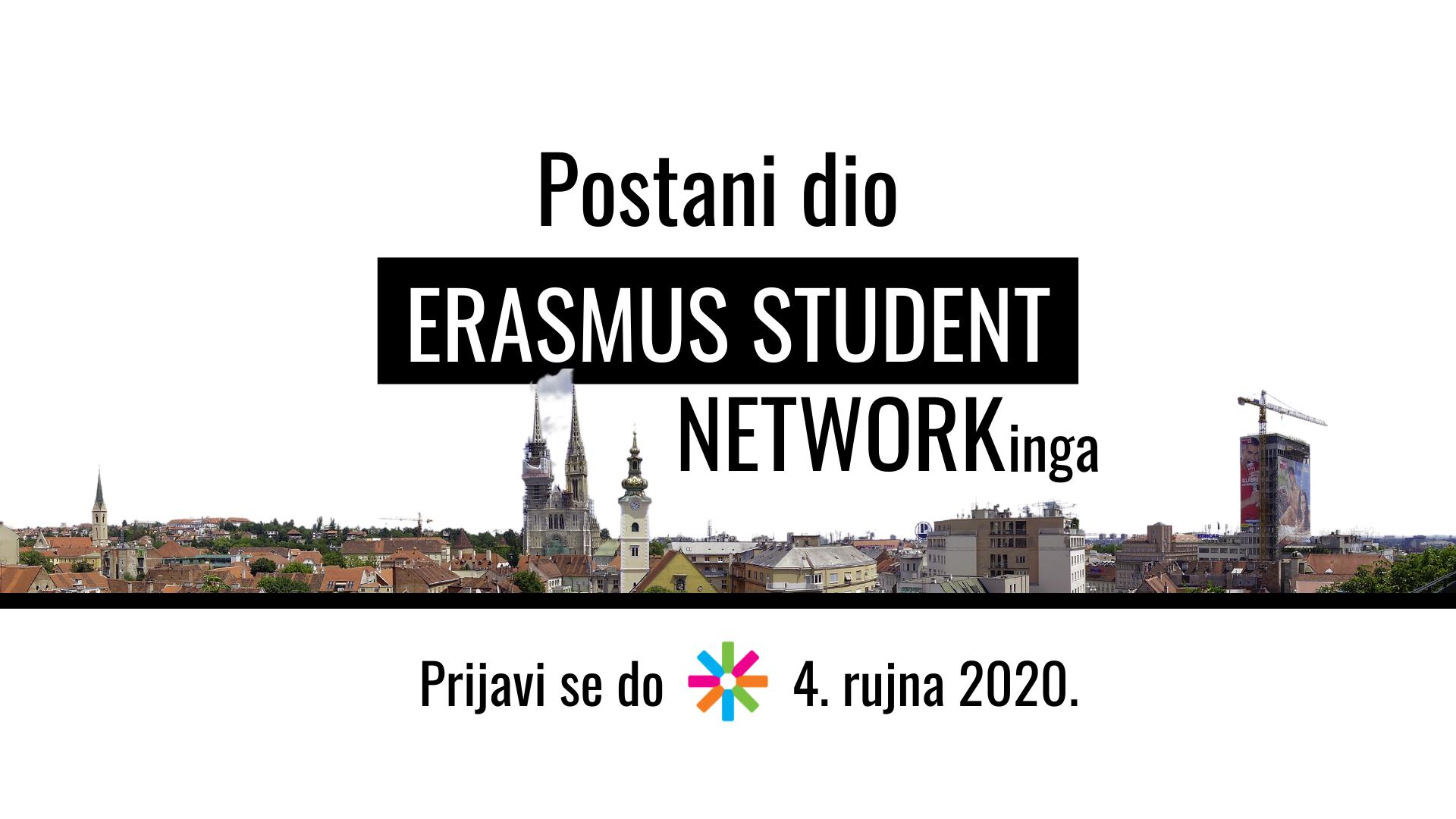Pridruži se studentskoj organizaciji koja već 10 godina čini razliku