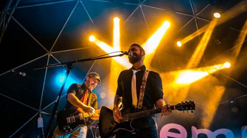 Gretta: Ljubav prema glazbi prisutna je kao i prvoga dana