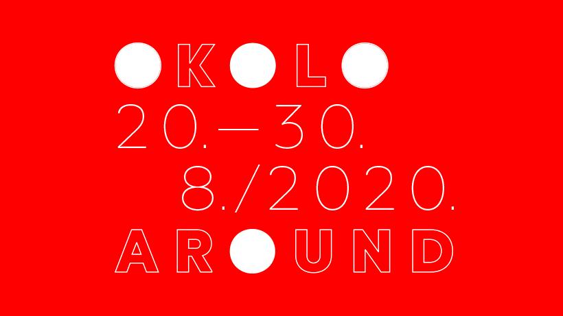 'Okolo': Ambijentalni elektro-akustični performans multimedijalnog umjetnika Alexa Brajkovića