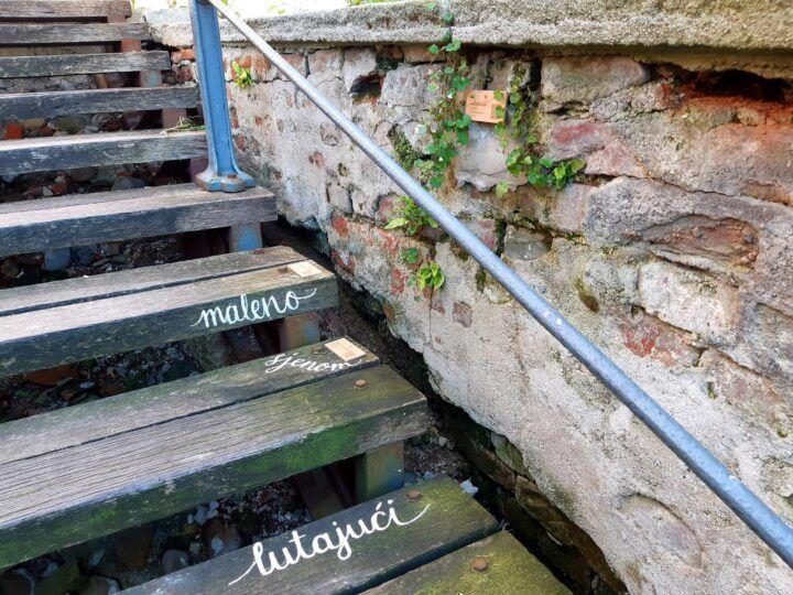 Šetnja zagrebačkim stubama: Samo na Gornjem gradu ih je 95