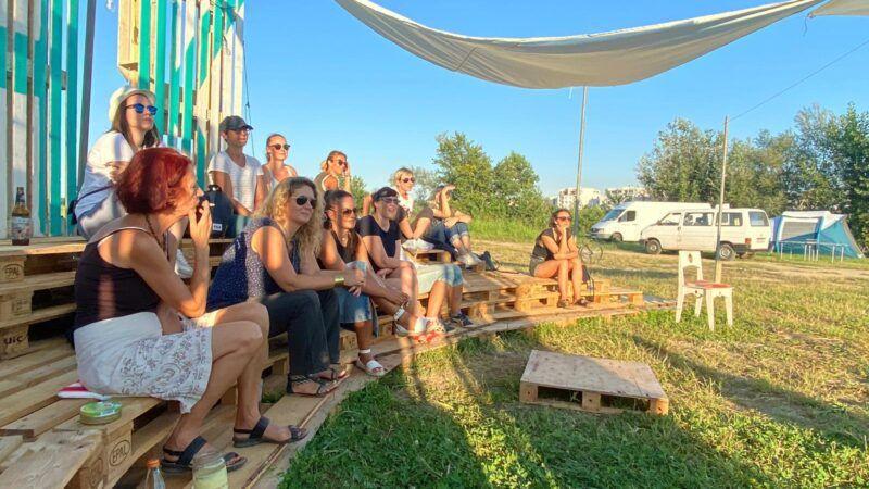 Babinjak: Mjesto inspiracije i umrežavanja – Okupljalište modernih žena