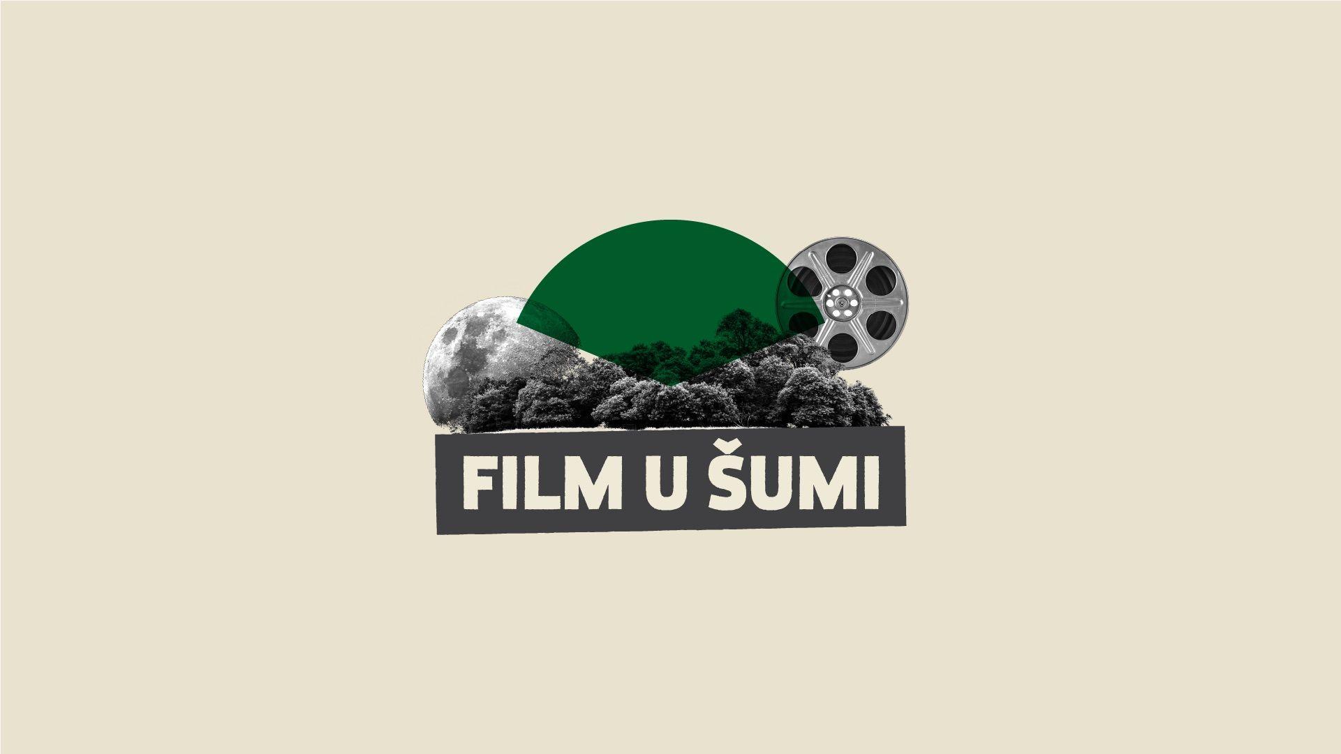 'Film u šumi' na Ljetnoj pozornici Tuškanac