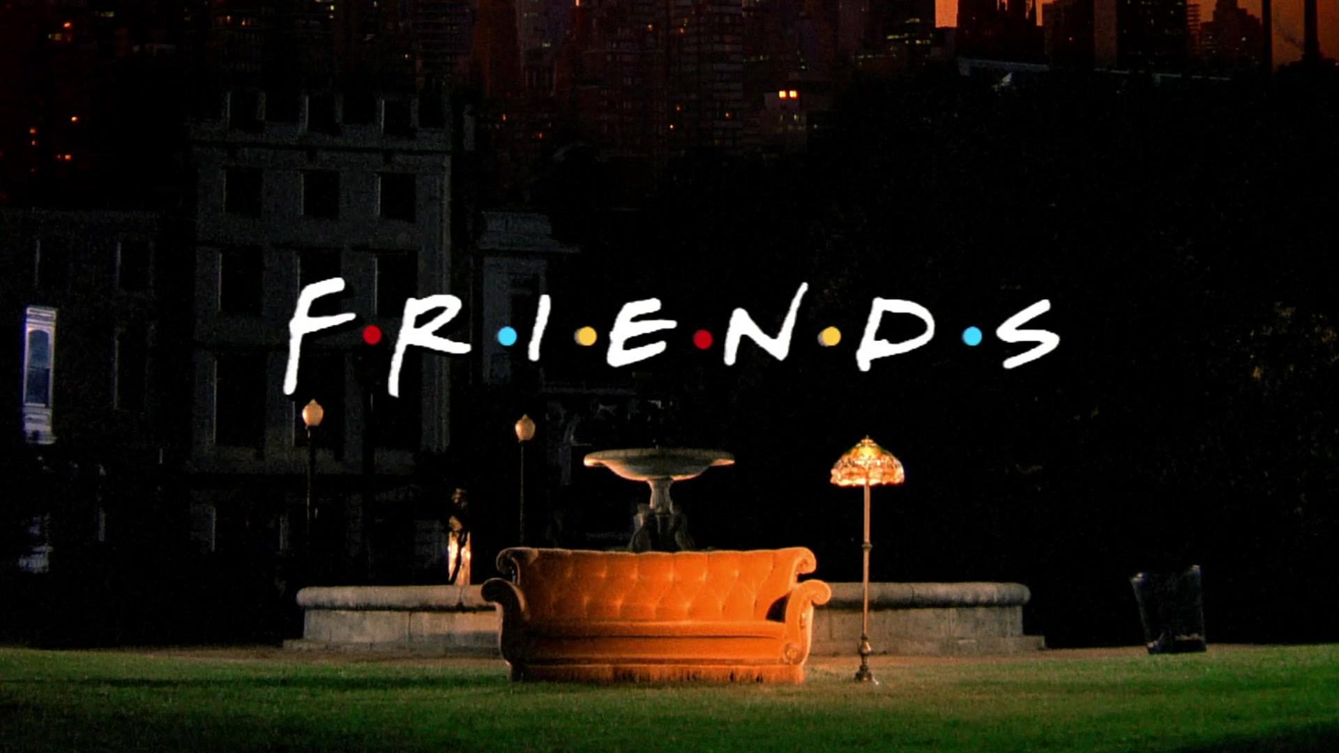 Novo iz Rockmarka: Knjiga 'Prijatelji' čita se s jednakom lakoćom kao što se serija gleda