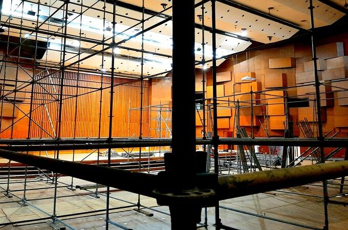 Vrući studeni u Lisinskom: Zbog obnove Dvorane Lisinski, nova sezona počinje u studenome
