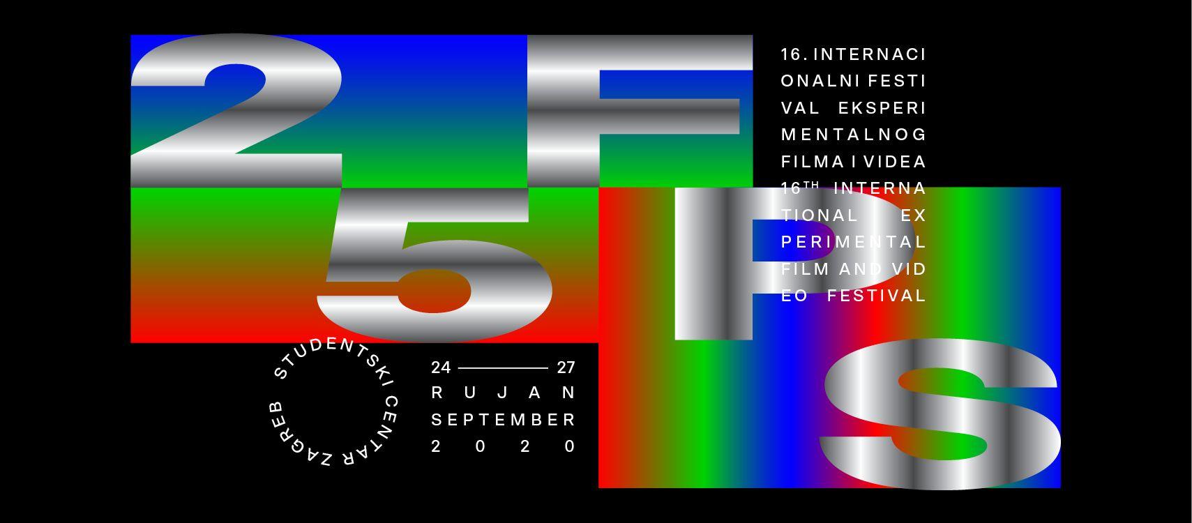 Ne propustite otvaranje  Festivala eksperimentalnog filma i videa 25 FPS