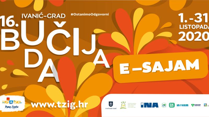 Svi putevi vode u Ivanić: Posjetite najveću gastronomsku manifestaciju posvećenu buči